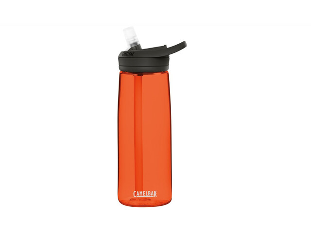 CamelBak Eddy+ Bottle 750ml, lava